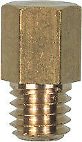 Hex Main Jets #130 4/Pk Ebc 114-8130