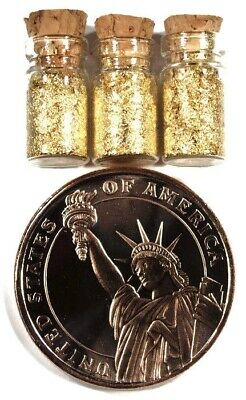 1 oz .999 Fine Copper /'Uncle Vam/' Banking On Your Blood Round 3 Jars Gold Flake