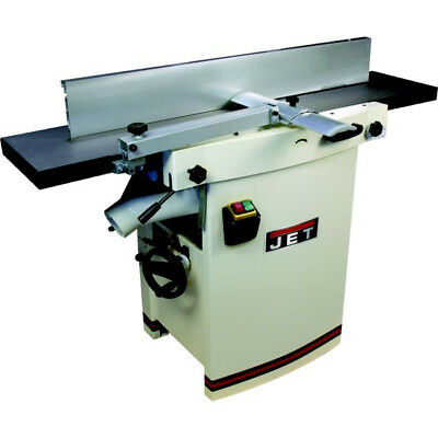 """12"""" 12"""" Planer / Jointer PLUS Helical Head JET 708476 New"""