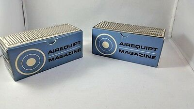 Airequipt Magazine for Automatic Slide Changer Metal 2x2 Slides FREE SHIPING
