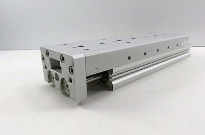 SMC MXS25-150B Slide Table MXS Guided Pneumatic Cylinder