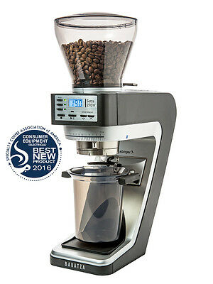 Baratza Sette 270W Coffee Grinder - IN STOCK NOW - Quick Shipping