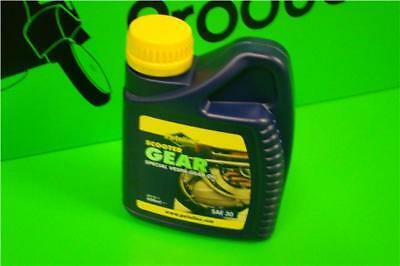 Putoline 0.5 L Gear Oil Sae 30 Gearbox Oil For Vespa Px 125 And Other Models
