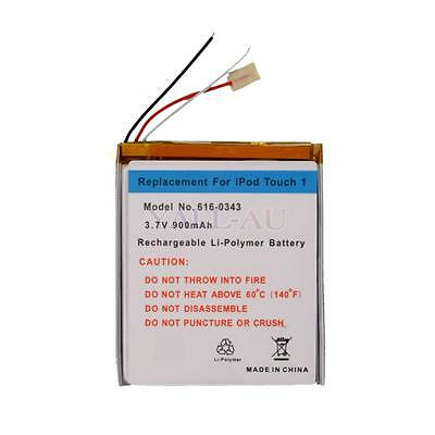 Replacement Battery New 900mAh For Apple iPod Touch 1 1st Gen High Quality