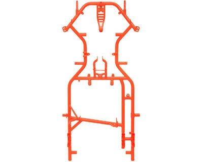 Exprit Racing Frame Brand New 401S Chassis UK KART STORE