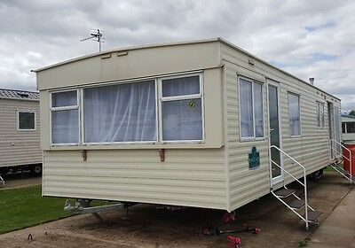Caravan to rent Skipsea Sand Parkdean Resort 22nd to 25th March (3 nights)