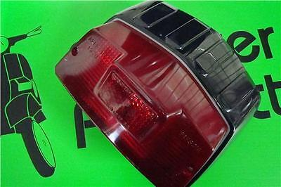 Italian Made Rear Light For Lambretta Gp 125 150 200 Quality Brand