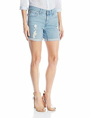 Levi's Women's Classic Short Cave Springs 30 US 10, New