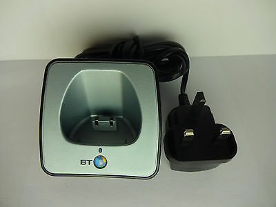 Bt 2500 Replacement Additonal Charging Base With Power Cable 066270