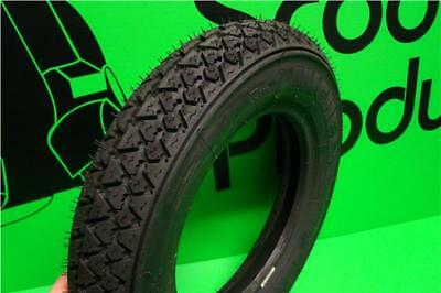 Michelin S83 Tyre 350X10 J Rated Tubed Tubeless Fits Vespa Px 125