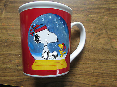 United Feature Syndicate, Inc Large Peanuts 20+ oz Collectible Coffee Mug