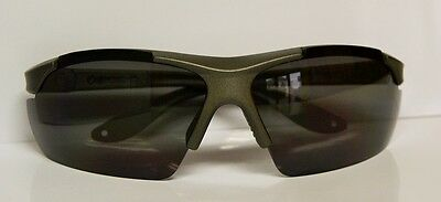 Prochoice Typhoon tinted safety glasses Sunglasses AS Approved free glasses case