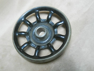 Singer Treadle Sewing Machine Wheel