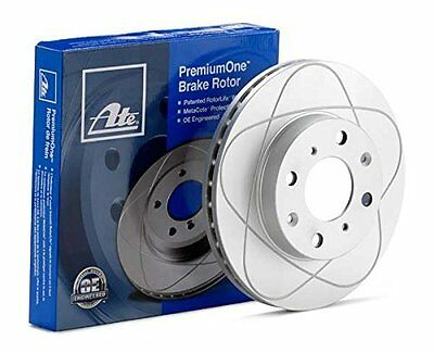 ATE Disc Brake Rotor CW14704 PremiumOne Brake Rotor - NEW!