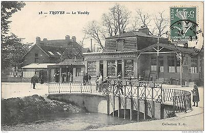 10-Troyes-Le Vouldy-N°R2040-G/0251