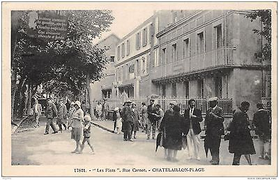 17-Chatelaillon-Rue Carnot-N°R2041-C/0123