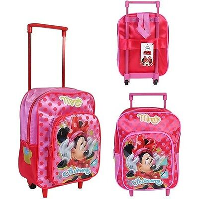 Shopping cart r - pvcr minnie - assorted colors