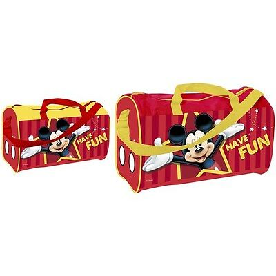 Mickey sport bag - assorted colors