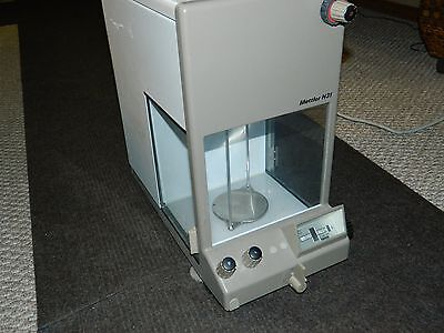 Mettler H31 Lab Scale