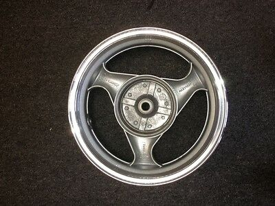 """50cc -150cc GY6 13"""" Rear Drum  Rim Chinese Scooter 1608"""