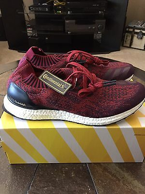 New Men's Adidas Ultra Boost 3.0 Uncaged Size 11