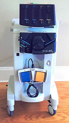 Valleylab Integra Cusa EXcel Ultrasonic Surgical Aspirator System w/ Foot Pedal