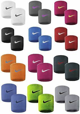Couple Wristbands Tennis NIKE Swoosh Wristband more colours FEDERER NADAL