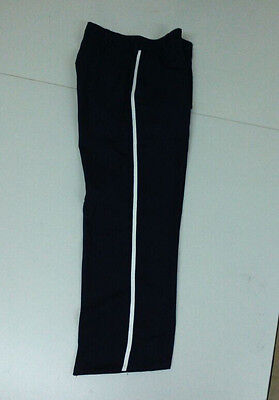 Nation Of Islam Navy Blue Foi Uniform Pants