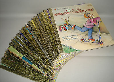 A LITTLE GOLDEN BOOKS 20 Mixed Vintage Modern Soft & Hard Covers LGB