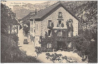 48-Le Rozier-Grand Hotel Du Rozier-N°R2043-F/0065