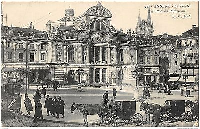 49-Angers-Le Theatre-N°R2043-G/0005