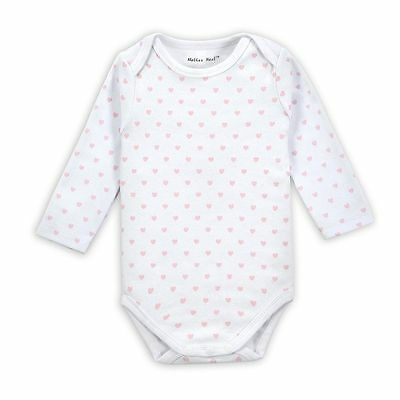 Newborn Toddler Infant Baby Girls Boys Cotton Rompers Jumpsuit Clothes Outfits