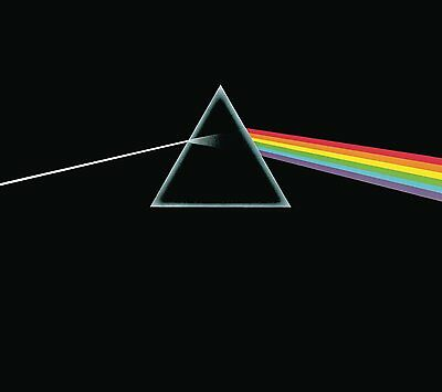 PINK FLOYD DARK SIDE OF THE MOON REMASTERED Reissued 2016 DIGIPAK CD NEW