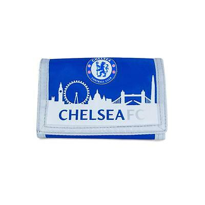 Chelsea F.C Official Skyline Wallet