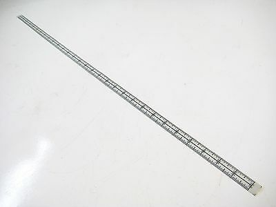 Replacement Fence Rail Rip Scale/Tape, Table & Band Saw, Craftsman & others