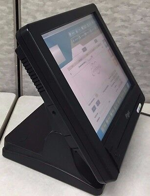 "Restaurant or Retail POS Point Of Sale System All In One 15"" TouchScreen"