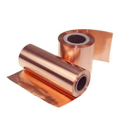 Phosphor Bronze C5191 Sheet 200mm x 305mm You Choose Various Thickness 0.2-2.0mm