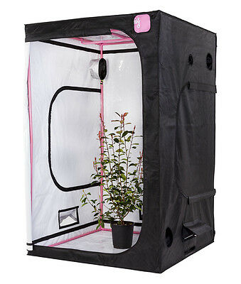 Green-Qube / Cube Grow Tent in White Mylar