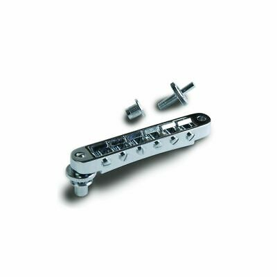 Gibson Nashville Tune-o-matic Bridge Chrome