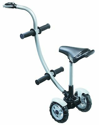 Swiss Strolli Rider (Pram Attachment new)