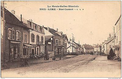 70-Lure-Rue Carnot-N°R2046-G/0159