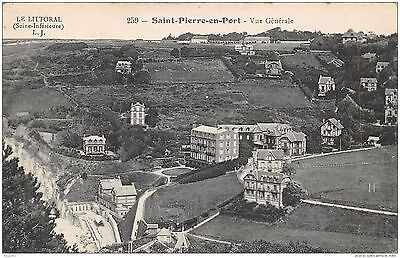 76-Saint Pierre En Port-N°R2047-H/0275