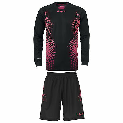 Uhlsport Anatomic Endurance GK Trikot + Hose Torwart Set Torwarttrikot Shorts