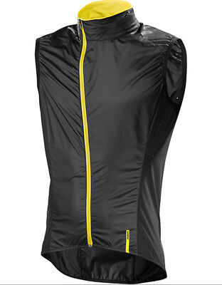 Mavic Cosmic Pro Bike Vest Black