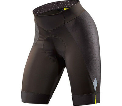 Mavic Sequence Extra Length Womens Shorts After Dark