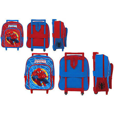 Sac shopping r - pVCR spiderman - couleurs assorties