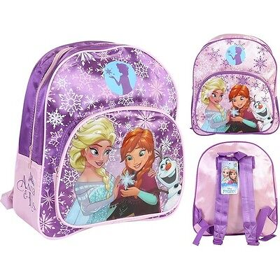 Large backpack with rpvcr frozen pocket - assorted colors