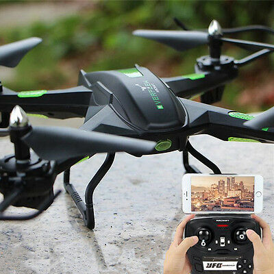 Drone Hold Aircraft Aerial Photography With Altitude Four-Axis Helicopter