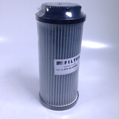 MP Filtri STR1004SG1M250P01 Suction Filter NMP Sealed
