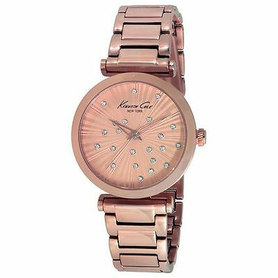 S0300694 Orologio Donna Kenneth Cole Ikc0019 (35 Mm)